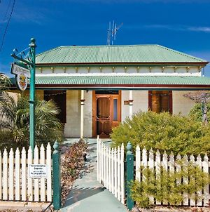 Emaroo Cottages Broken Hill photos Exterior