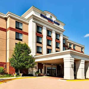 Springhill Suites By Marriott Chicago Schaumburg photos Exterior
