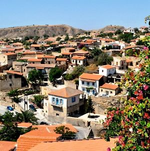 Cyprus Villages Tochni Traditional Houses photos Exterior