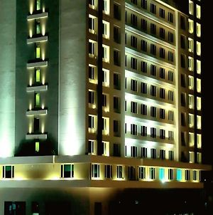Radisson Hyderabad Hitec City photos Exterior