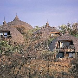 Serengeti Serena Safari Lodge photos Exterior