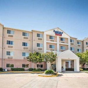 Fairfield Inn & Suites Fort Worth University Drive photos Exterior