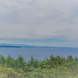 Island View-Spectacular View Of Puget Sound And The Olympic Mountains photos Exterior