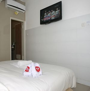 Nida Rooms Tanah Abang Kebon Kacang At City Villa photos Exterior