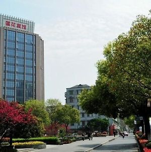 Hangzhou Lotus Hotel photos Exterior