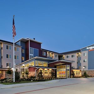 Residence Inn By Marriott Houston Northwest/Cypress photos Exterior