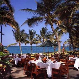 Kona Village Resort photos Restaurant