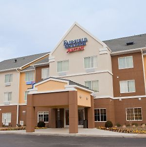 Fairfield Inn & Suites By Marriott Memphis East Galleria photos Exterior