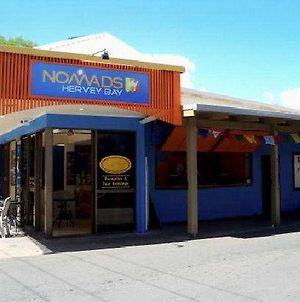 Next Backpackers At Hervey Bay photos Exterior