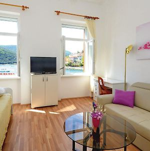 Apartments By The Sea Rabac 12308 photos Exterior
