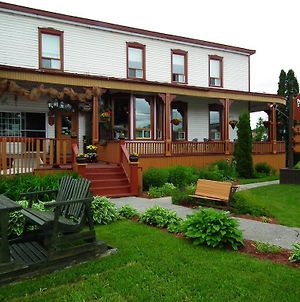 Auberge Beausejour photos Exterior