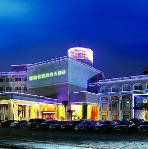 Boying Fengguang Hotel photos Exterior