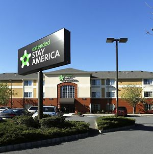 Extended Stay America Suites - Piscataway - Rutgers University photos Exterior