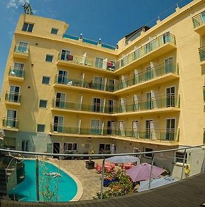 Hotel Sun Beach Lloret photos Exterior