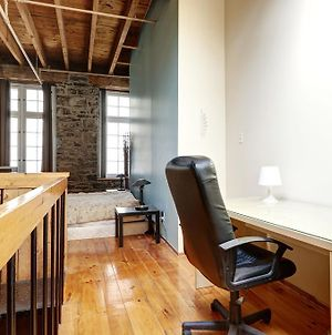 2-Story Loft On Rue Saint-Pierre By Hometrotting photos Exterior