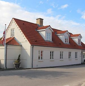 Hjarbaek Bed And Breakfast photos Exterior
