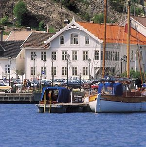 Lillesand Hotel Norge photos Exterior
