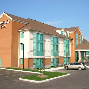 Admiral Inn Mississauga photos Exterior