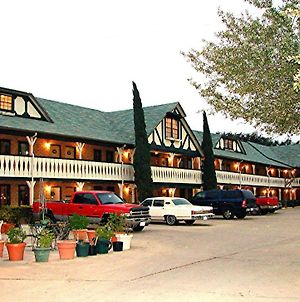 Edelweiss Inn New Braunfels photos Exterior