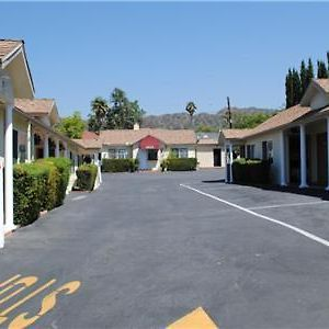 Rose Bowl Motel photos Exterior