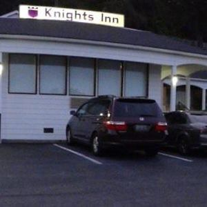 Knights Inn Galax photos Exterior