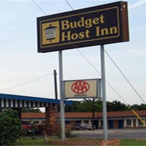 Budget Host Motel Gainesville photos Exterior