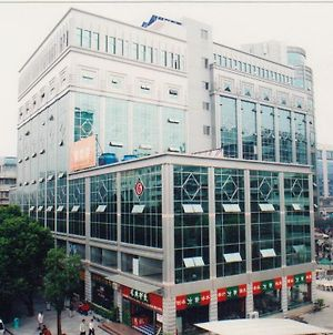 Li Jing Hotel Guilin photos Exterior