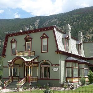 Silver Queen Bed And Breakfast photos Exterior