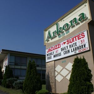 Arkona Motor Inn photos Exterior