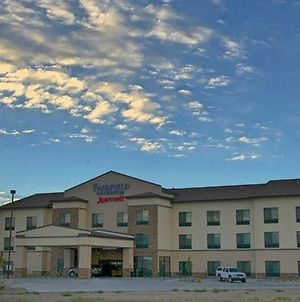 Fairfield Inn & Suites By Marriott Alamosa photos Exterior