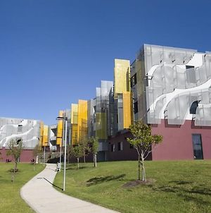 Western Sydney University Village Penrith photos Exterior
