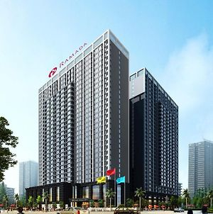 Ramada Chengdu North photos Exterior