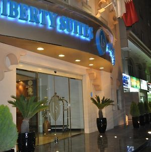 Liberty Suites Doha photos Exterior