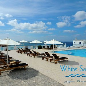 White Sand photos Exterior