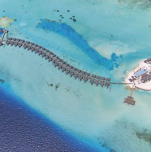 Ozen By Atmosphere At Maadhoo photos Exterior