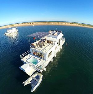 Passeios Ria Formosa House Boats photos Exterior