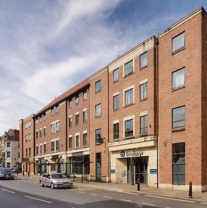 Travelodge York Central Micklegate photos Exterior