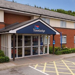 Travelodge Wakefield Woolley Edge M1 Northbound photos Exterior