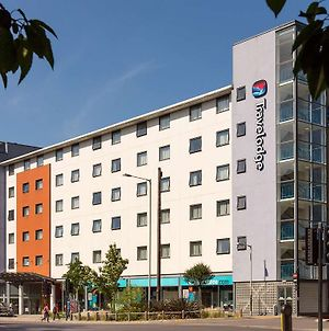 Travelodge Norwich Central photos Exterior