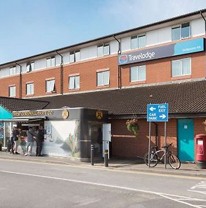 Travelodge Bridgwater M5 photos Exterior