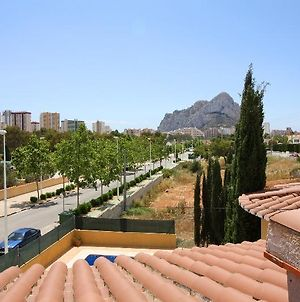 Luisa Costa Calpe Villas photos Exterior