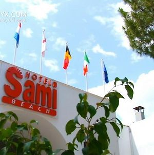 Sami Beach Gumbet photos Exterior