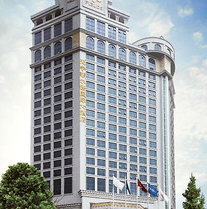 Shaanxi Tianyu Field International Hotel photos Exterior