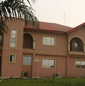 Esado Suites And Conference Alagbado photos Exterior