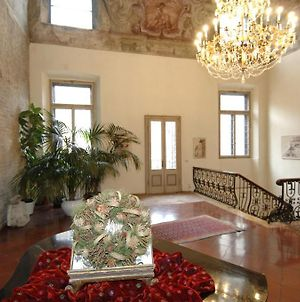 Palazzo Arrivabene B And B photos Exterior