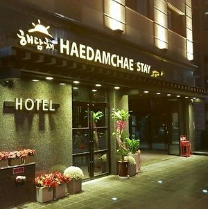 Haedamchae Stay Hotel photos Exterior