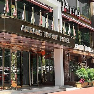 Arirang Tourist Hotel photos Exterior