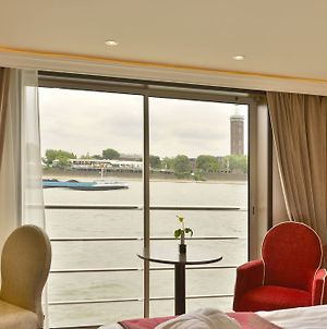 Faircruise Business Hotelship Frankfurt photos Exterior
