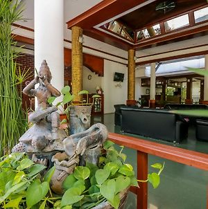 Nida Rooms Naga 73 Phuket Fantasea photos Exterior