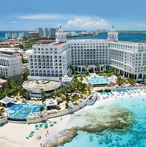 Riu Palace Las Americas (Adults Only) photos Exterior